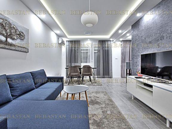 Luksuzni stanovi na Vracaru / 3.0 / parking - Kalenic