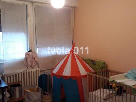 Uknjižen 3.0 stan kod Kliničkog centra ID#2260