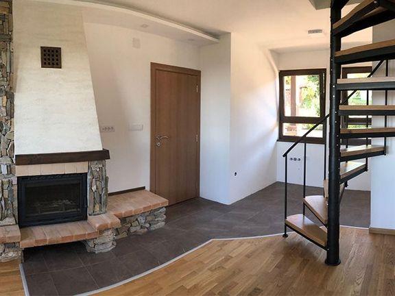 Prodaja apartmana, pravi Zlatibor- mirna lokacija-pogled