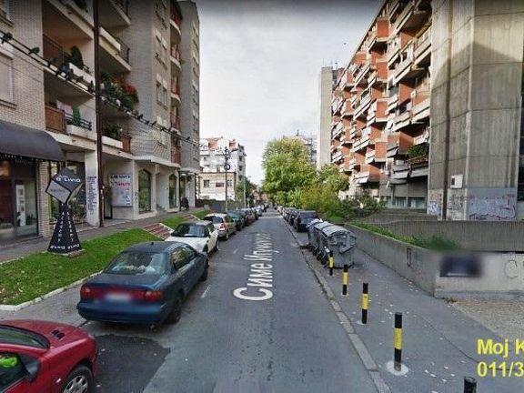 Vračar, Južni bulevar - Sime Igumanova, 46m2, Sime Igumanova