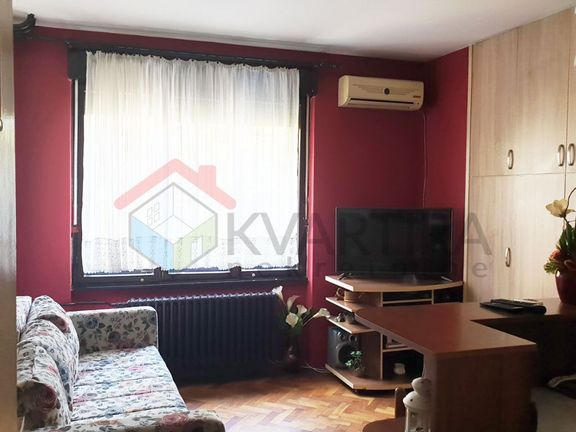 Cvijićeva - Ivankovačka, 3.5 soban, salonac, uknjižen, 88 m2, 1.640 eur/m2