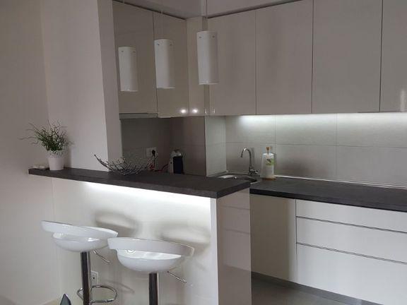 Luksuzni stanovi - A blok / 2.0 / garaza