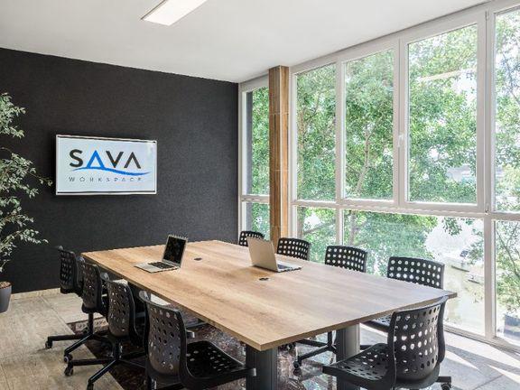 Poslovni prostor Izdavanje kancelarija Sava Workspace