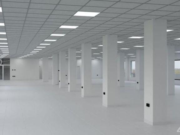 Poslovni prostor u centru 790m2 ID#1574