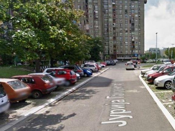 Novi Beograd, Blok 67 - Belville - Jurija Gagarina, 24m2, Jurija Gagarina
