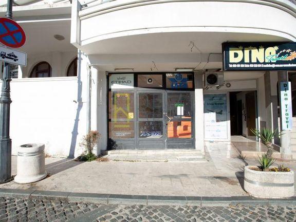 Prodaja - Poslovni prostor u Ulcinju