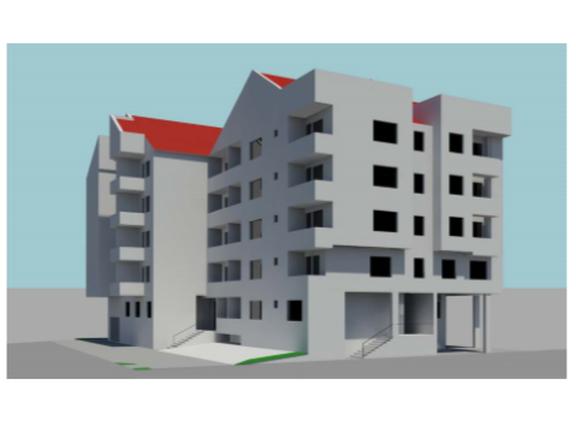 Novogradnja Niš, Medicinski fakultet