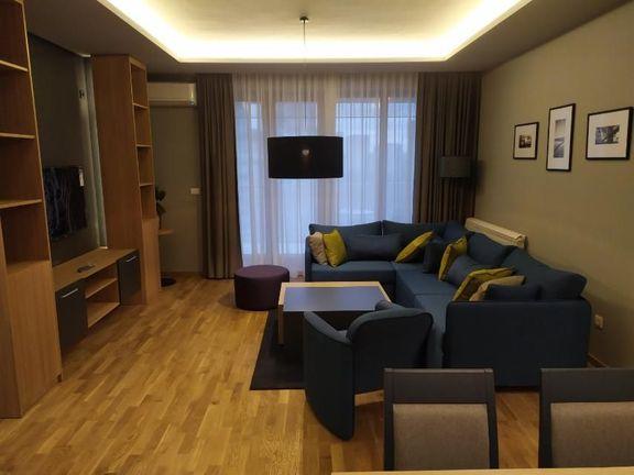 Luksuzni stanovi - Novi Beograd / 2.0 - BLOK 45
