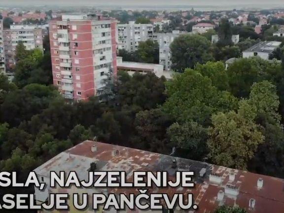 Pančevo-Retka ponuda dvosobnog stana