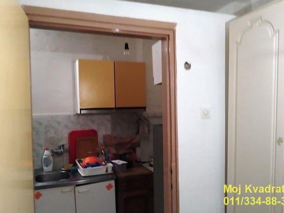 Vračar, Kalenić pijaca - Hadži Ruvimova, 29m2, Hadži Ruvimova