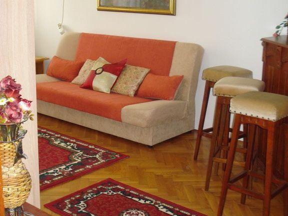 Renoviran stan na Grbavici, privatno parking dvoriste, useljiv od 1. oktobra