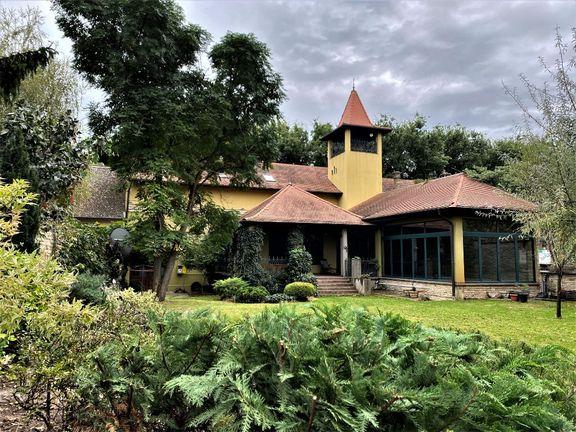 Tradicionalna Vila u Subotici