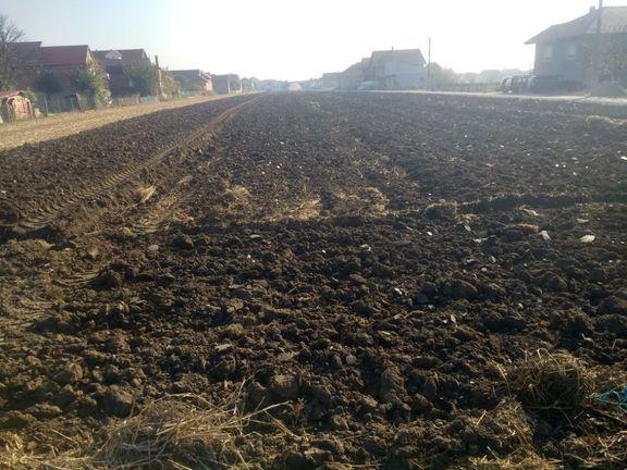 Naselje Batajnica građevinsko zemljište 1.4 ha