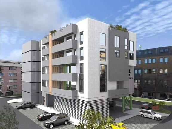 Prodajem građevinsko zemljište - parcelu od 500m2 u extra zoni Kragujevca