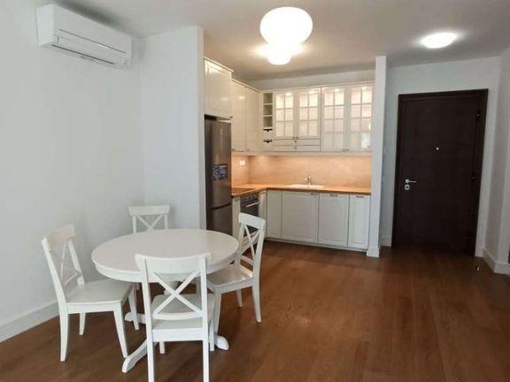 Izdavanje luksuznih stanova u Kneza Milosa Residence / 2.0 / garaza