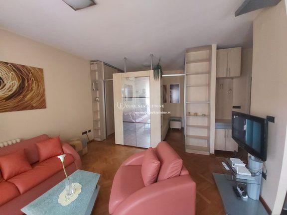 Lux ,Prelep stan na Novom Beogradu,blok 32