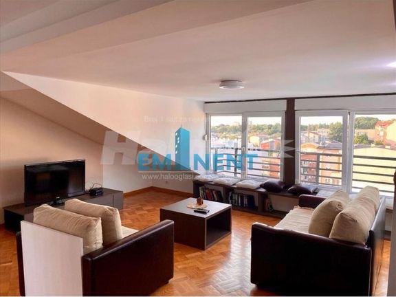 86 m2, Stan, Đeram pijaca, agencijski ID: 15161