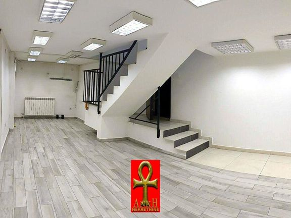 DIMITRIJA TUCOVIĆA, 123m2 - DUPLEX - LUX - NOVO - ZVEZDARA !!
