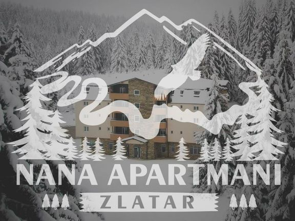 Nana Apartmani - Zlatar