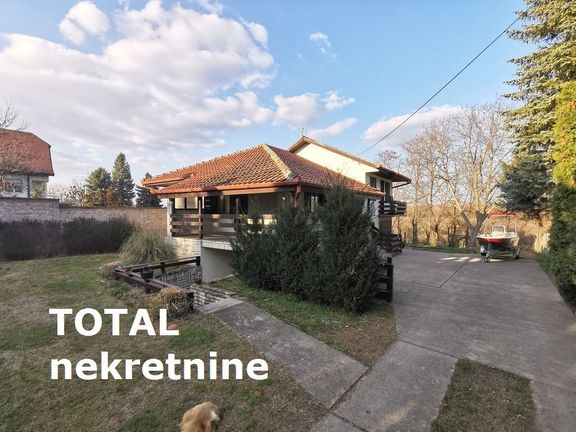 Troiposobna kuća PETROVARADIN, 148500€