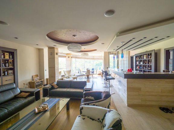 Izuzetan stan na Banovom brdu, Požeška ulica, 160m2