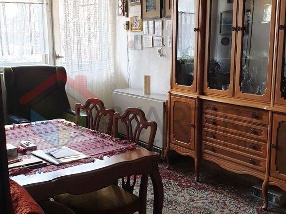 Sarajevska, odličan 2.5 stan, namešten i uknjižen, 59 m2, 1.860 eur/m2