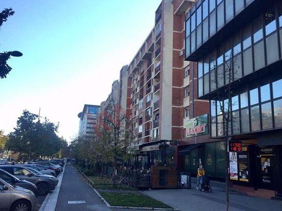 Kvalitetan 1.5 stan u dobroj zgradi, Novi Sad