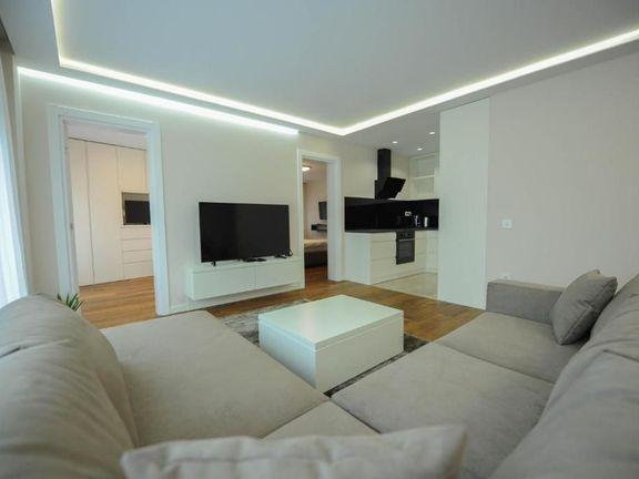 Luksuzni stanovi na Dorcolu / 3.0 / novogradnja / parking