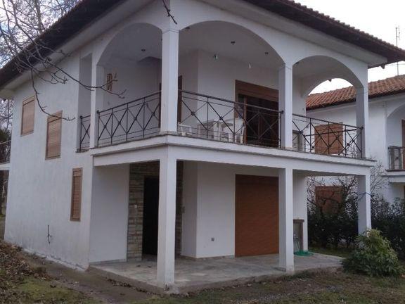 Leptokarija, kuća 140m²