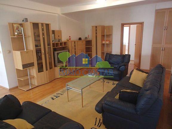 Novi Sad, Bulevar - Namešten troiposoban stan ID#9137956