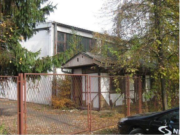 Stovarište u Banjaluci, Prištinska bb, Banja Luka, Bosna i Hercegovina