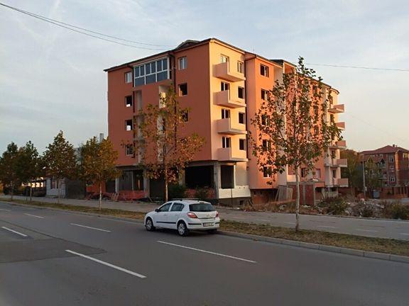 Somborski Bulevar 72m2
