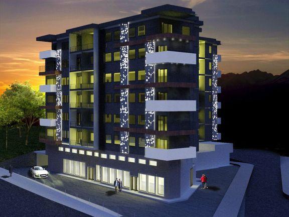 Atraktivna lokacija stanovi na prodaju Cerska 1 -  Gradeks