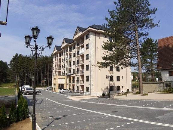 VILA ELSA LUX apartmani 35 m2, Zlatibor- direktna prodaja