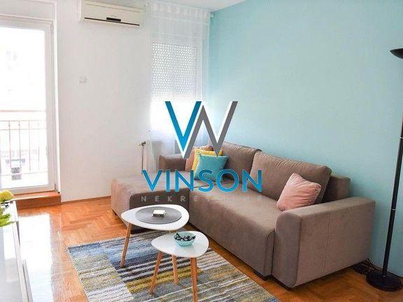 Novi Sad, Cara Dušana - Nov dvosoban apartman ID#9100695