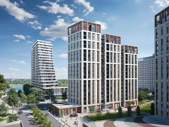 BW Terra 306 90.69m2  3.0  stan sa terasom Bez provizije za kupce