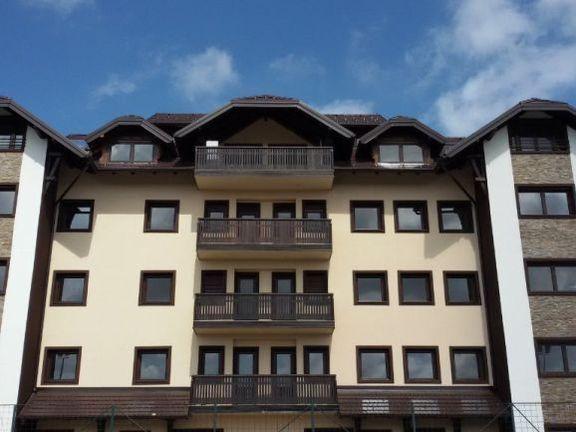 Zlatibor - Stanovi u zgradi sa najlepšim pogledom