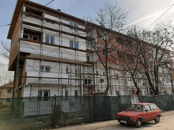 Vlasinac Igda prodaje jednosoban stan površine 37m² .