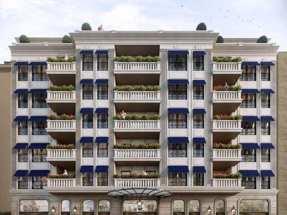Park Plaza- Luksuzni stanovi za izdavanje
