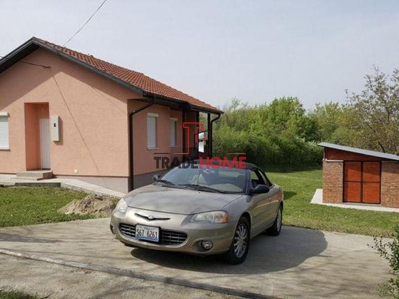 0, Grocka, Hajduk Veljka II deo, Kuća, 46m2, 45000 EUR