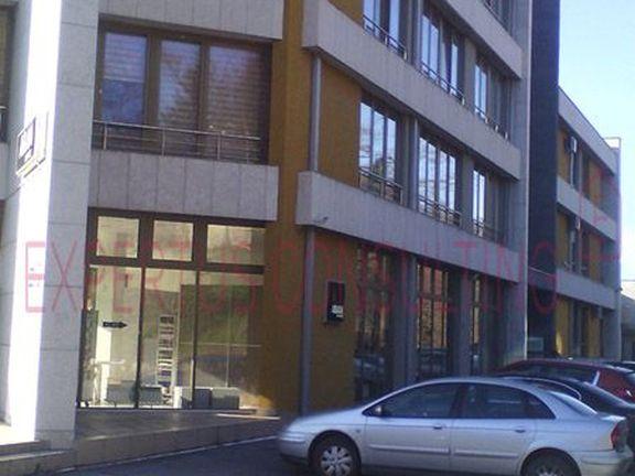 Dedinje,Poslovni prostor 6 kancelarija 147m2 sa 2 garažna mesta