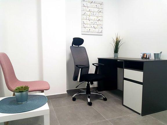 Kancelariski prostor - HUB