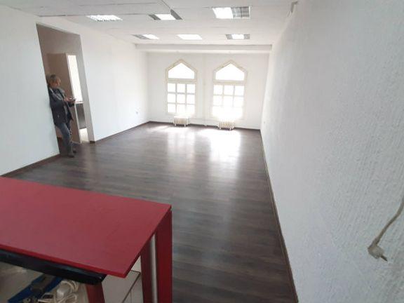 Paviljoni,Luja Adamiča,poslovni prostor ID#8103