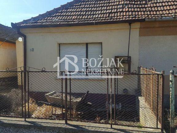 deo dvojne kuće na Bagljašu ID#1115