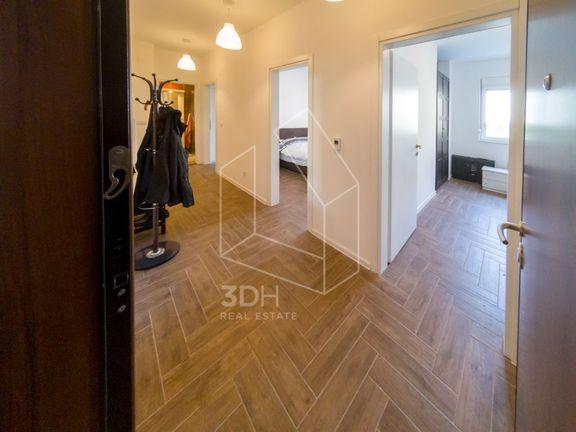 Odličan 3.0 stan, 76m2 u novom luksuznom kompleksu na Zvezdari