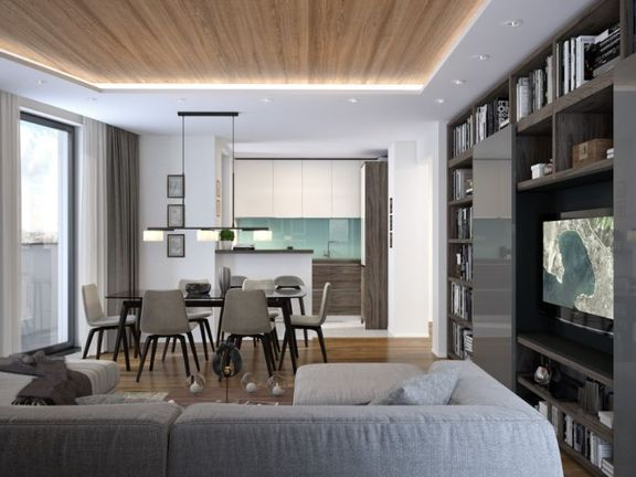Luksuzan stan u novogradnji-Čegarska, Bulbulder, Zvezdara, 123m2