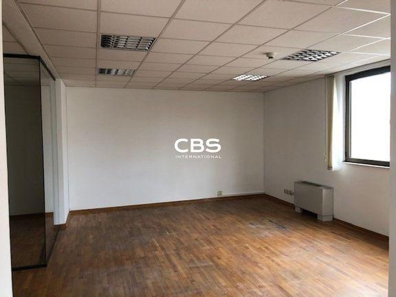 Kancelarijski prostor, 130kvm, Centar, ID#32158