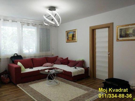 Novi Beograd, Blok 21 - Bulevar Mihajla Pupina, 46m2, Bulevar Mihajla Pupina