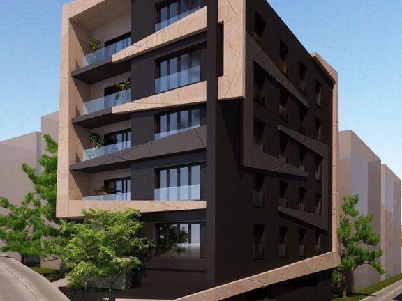 EXTRA LUX STAN SA DVORISTEM ( 40 m2)-BEZ PROVIZIJE