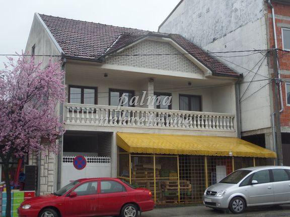 prodajem, kuća samostalna kuća, Kragujevac Palilule